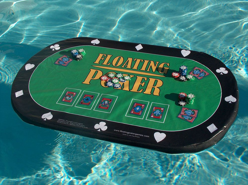 The Floating Poker Table Bundle Poker Table Pool Table Table