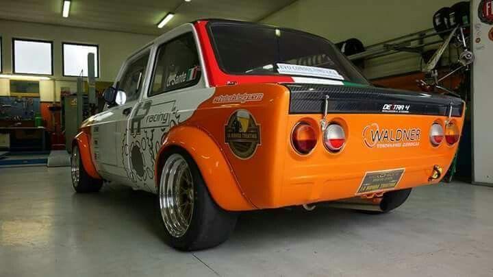128 Rally Con Imagenes Autos Fiat Fiat 128 Autos