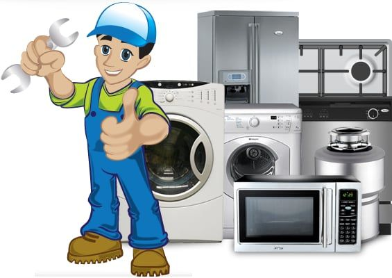 Appliance Repair New Westminster Whether You Are Looking For Refrigerator Repairs Microwa With Images Appliance Repair Service Appliance Repair Professional Appliances