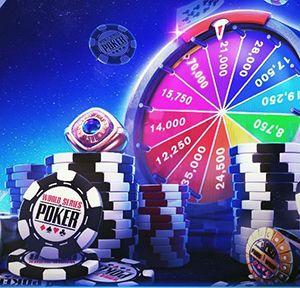 Texas Holdem Poker Redeem Codes