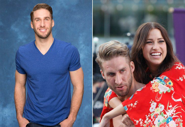 Pin for Later: Who Do You Think Will End Up Winning The Bachelorette? Here's Our Best Guess Shawn