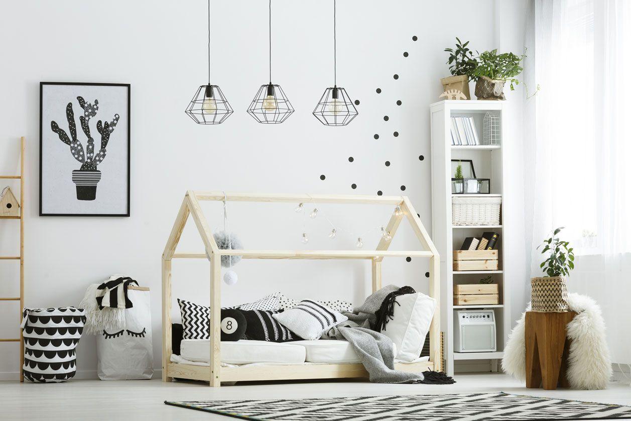 Kinderzimmer Einrichten So Wird Jeder Junge Glücklich Kinderzimmer Junge Einrichten Monochrome Kids Room Modern Kids Room Baby Bedroom