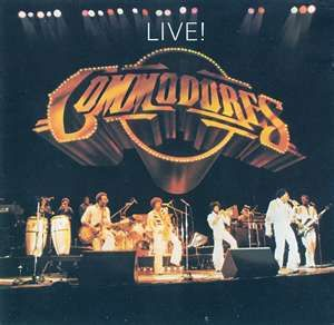 The Commodores    be still my heart! | Music is my heart<3 | Music