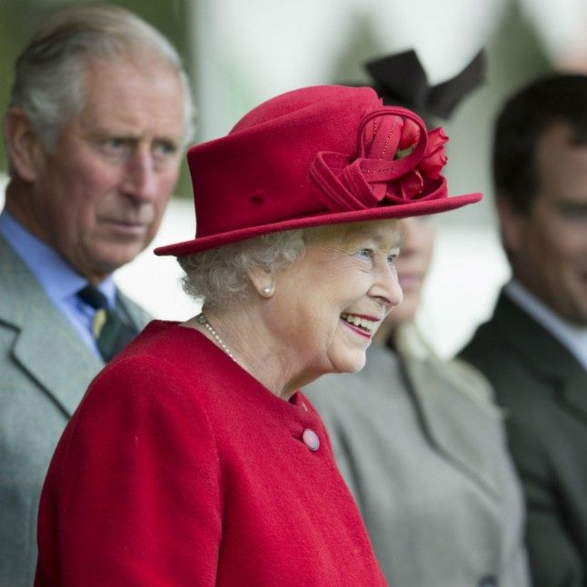 Queen Elizabeth II Biography And Facts | Marie Claire