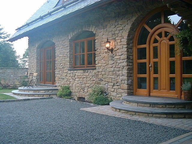 Schneifel, Eifel Ardennes, Germany Chateau For Sale