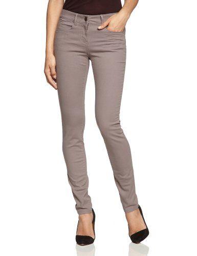 In Offerta! #Offerte Abbigliamento#Buoni Regalo   #Outlet Tom Tailor – Pantaloni skinny fit, donna, Grigio (Grau (2141  warm grey)), 48 IT (34W/34L) disponibile su Kellie Shop. Scarpe, borse, accessori, intimo, gioielli e molto altro.. scopri migliaia di articoli firmati con prezzi da 15,00 a 299,00 euro! #kellieshop #borse #scarpe #saldi #abbigliamento #donna #regali