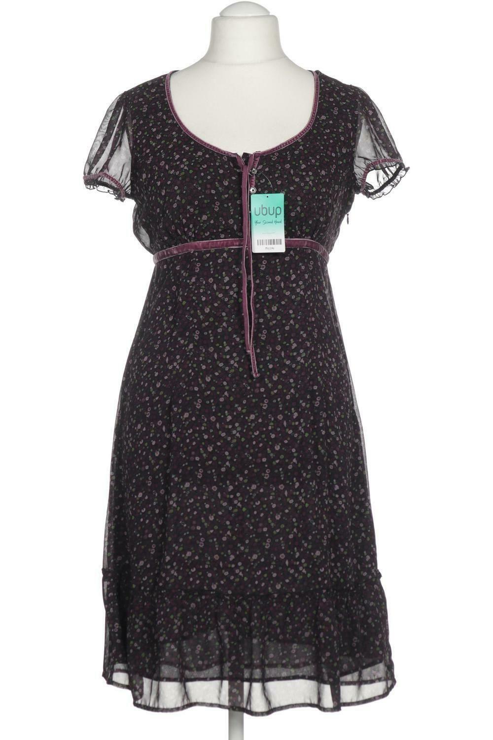 Esprit Kleid Damen Dress Damenkleid Gr. DE 16 lila #ffcc16e