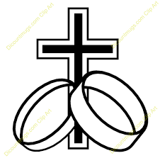 24+ Entwined wedding rings clipart ideas