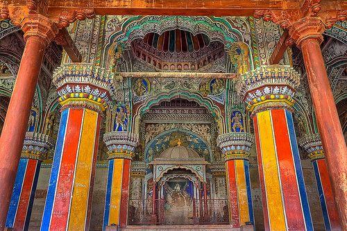 Khare Tour Agra