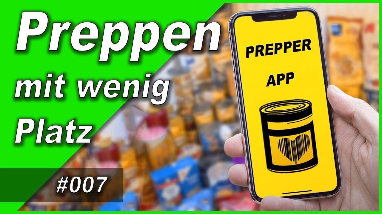 Prepper App Fur S Handy 007 Rotationslager Krisenvorsorge