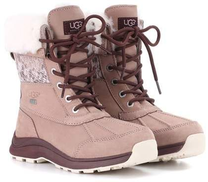 58a4c37a4c Ugg Australia Adirondack III - great for hiking in the mountains ...