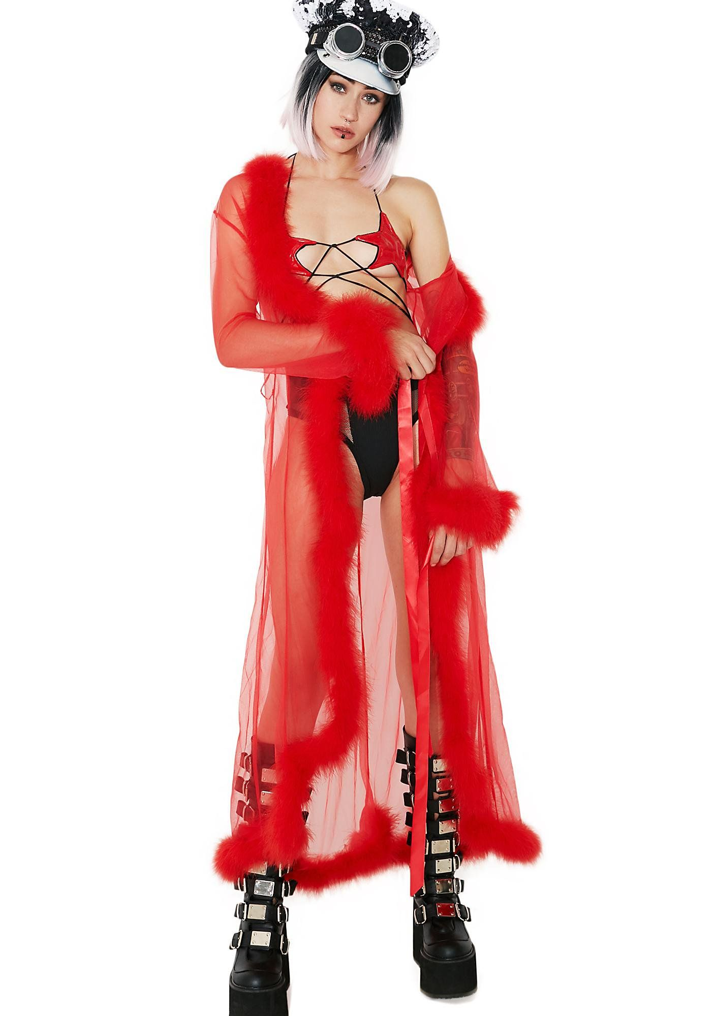 Gilda & Pearl Diana kimono $447 ❤ liked on Polyvore featuring