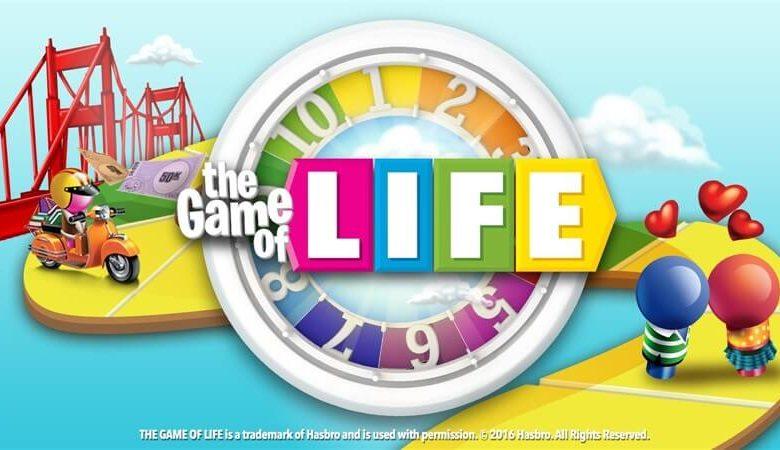 The Game Of Life Apk Indir Android Hayatin Cesitli Asamalarindan Gecmenizi Saglayan Oyunda Cop Adam Icki Oyunlari Oyunlar Oyun