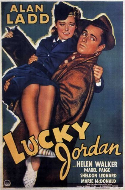Watch Lucky Jordan Full-Movie Streaming