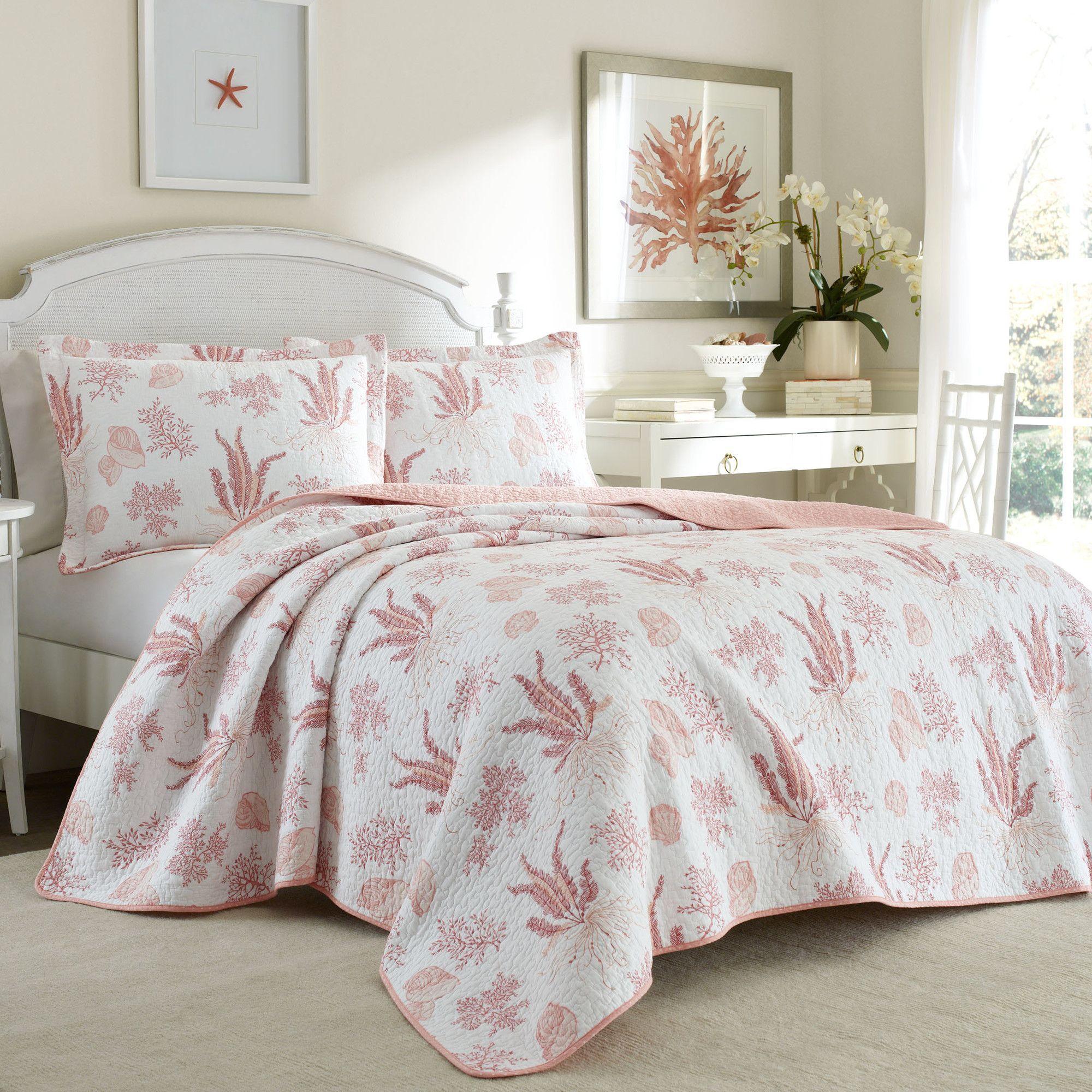 Cape Coral Quilt Set With Images Quilt Sets Bedding Sets