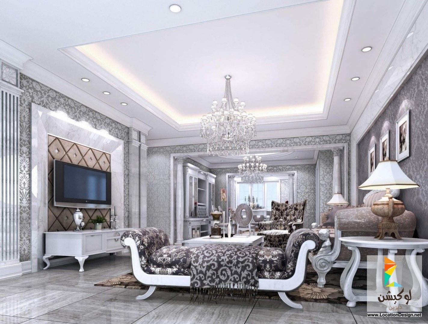 افضل 10 تصميمات صور ديكورات جبس 2015 لوكيشن ديزاين تصميمات ديكورات أفكار جديدة مصر Dinning Room Decor Decor Design Decor
