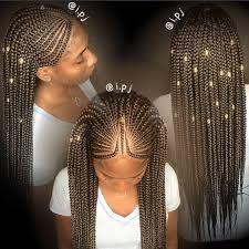 # fulani Braids with yarn