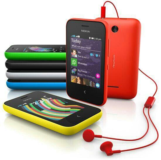#NokiaAsha230 http://cphone.pk/nokia_asha_230.php