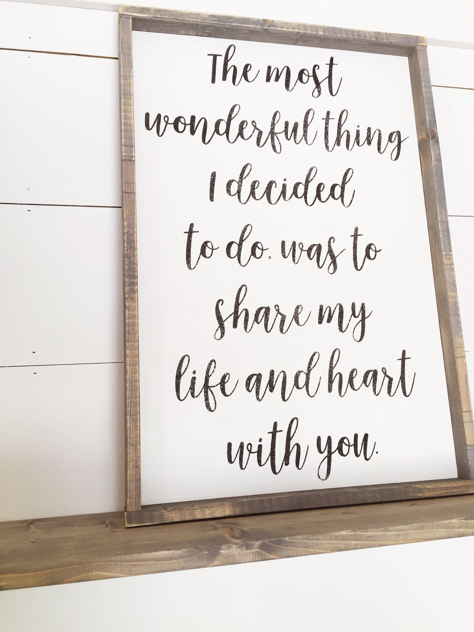 The Most Wonderful Thing | For the Home | Pinterest | Depto ...