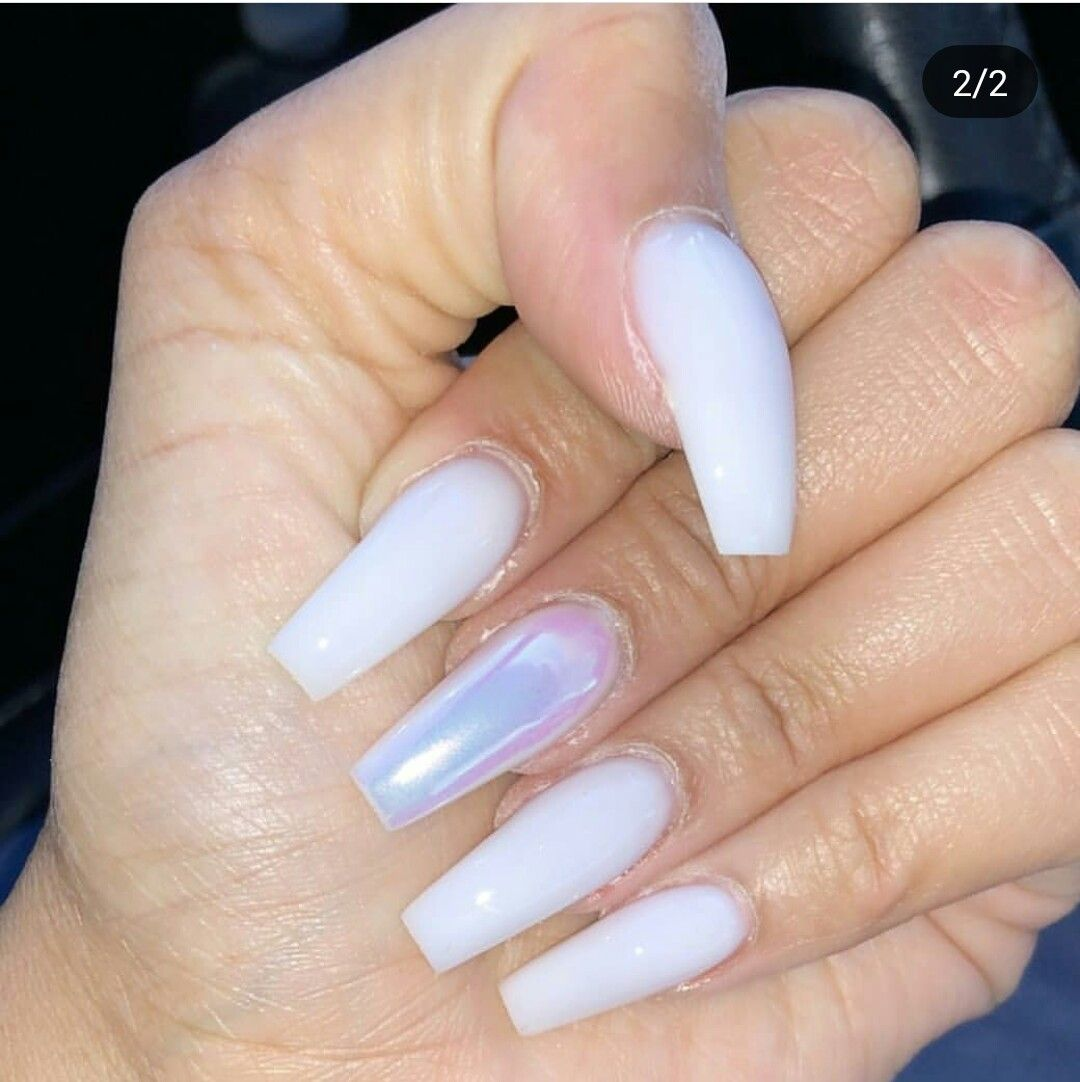 Funny Bunny Opi Also Ask For Soft White Acrylic Powder White Acrylic Nails Acrylic Nail Powder Powder Nails