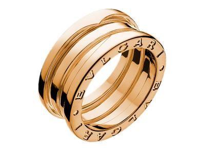 enorme sconto 3b61c 31af9 B ZERO 1 ANELLO Bvlgari Prezzo Offerta AN852405 | Gold rings ...