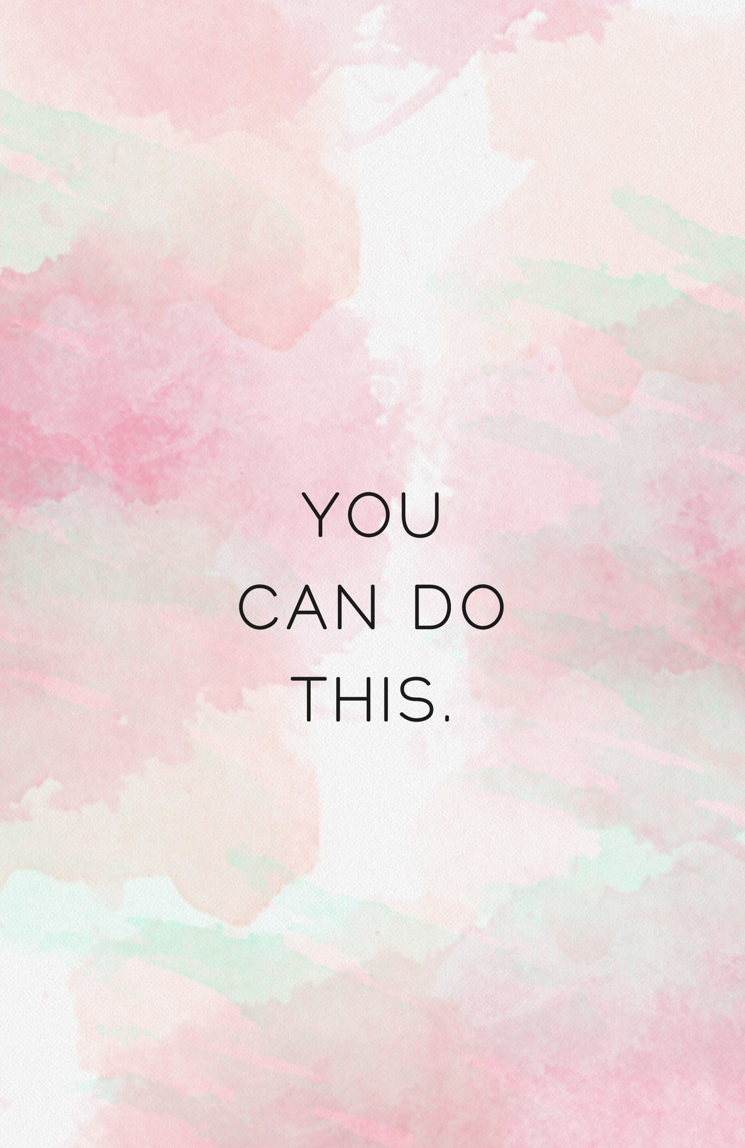 You Can Do This Shannon Did What Travel Adventure Blog Wallpaper Quotes Mom Boss Quotes Fitness Motivation Wallpaper