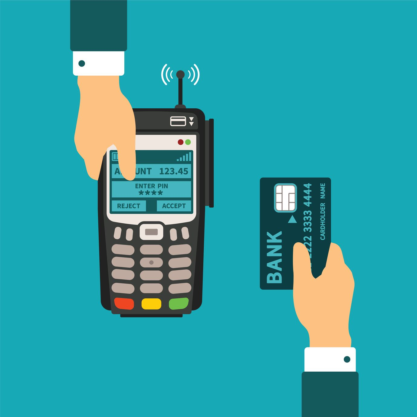 Credit Card Processing Fees Rates Avoid Overpaying In 2021 Credit Card Processing Small Business Credit Cards Business Credit Cards
