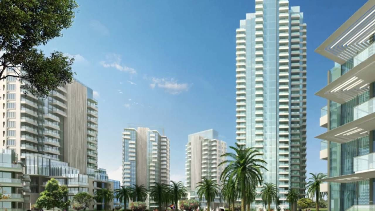M3M Merlin is a residential property situated in Sector 67 ...