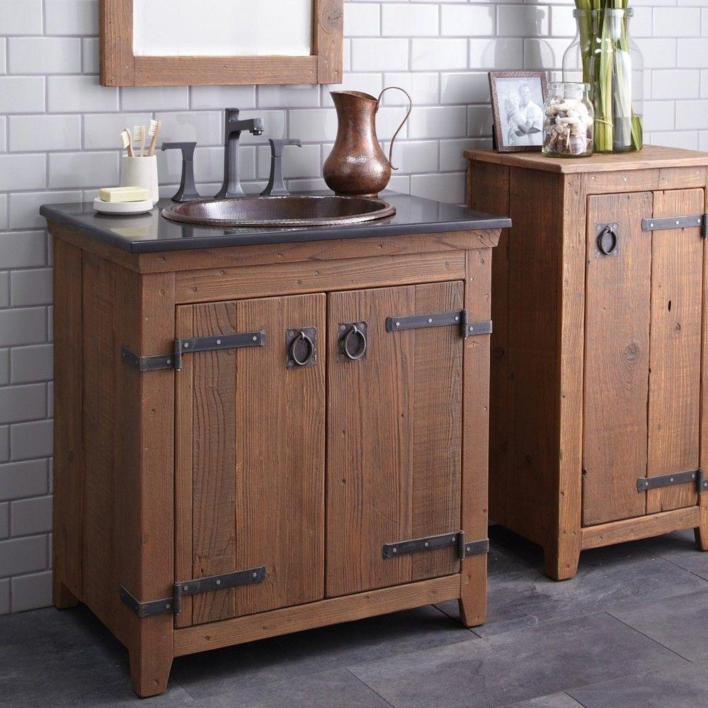 Badezimmer design rustikal rustikale badezimmer eitelkeiten ideen für interessante ländlichen