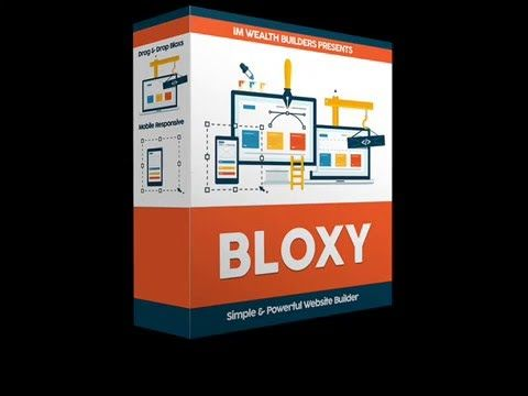 Bloxy Review Demo