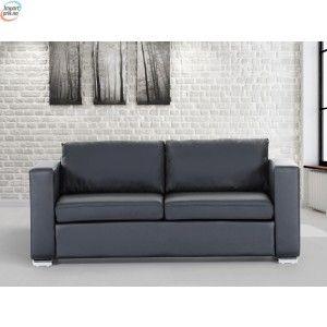 Helsinki 3 Seter Sofa - I Flere Farger