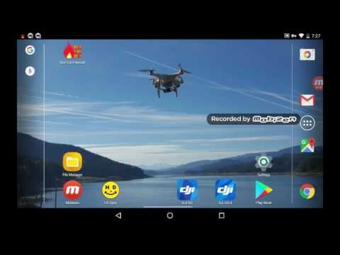 Discussion DJI Dashboard - Modding tips, tricks and results