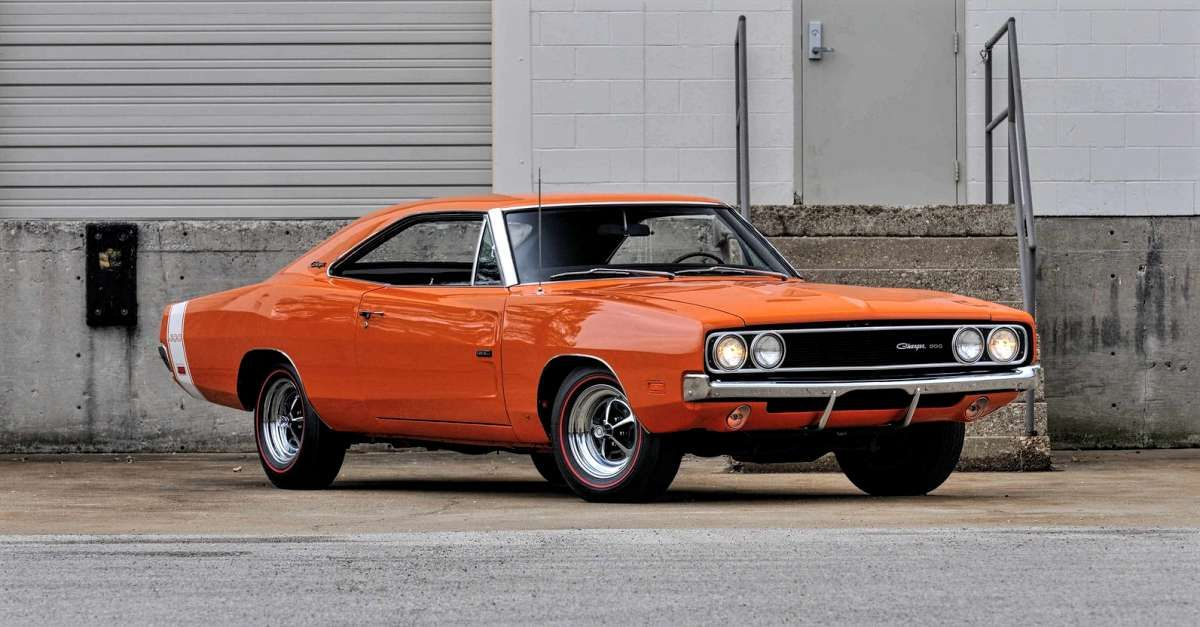 25 Fastest Muscle Cars Of The 60s And 70s Classic Muscle Cars And