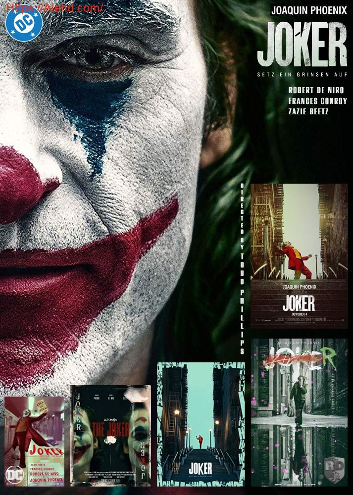 Joker Download Movies Online in 2020 Joker, Movies