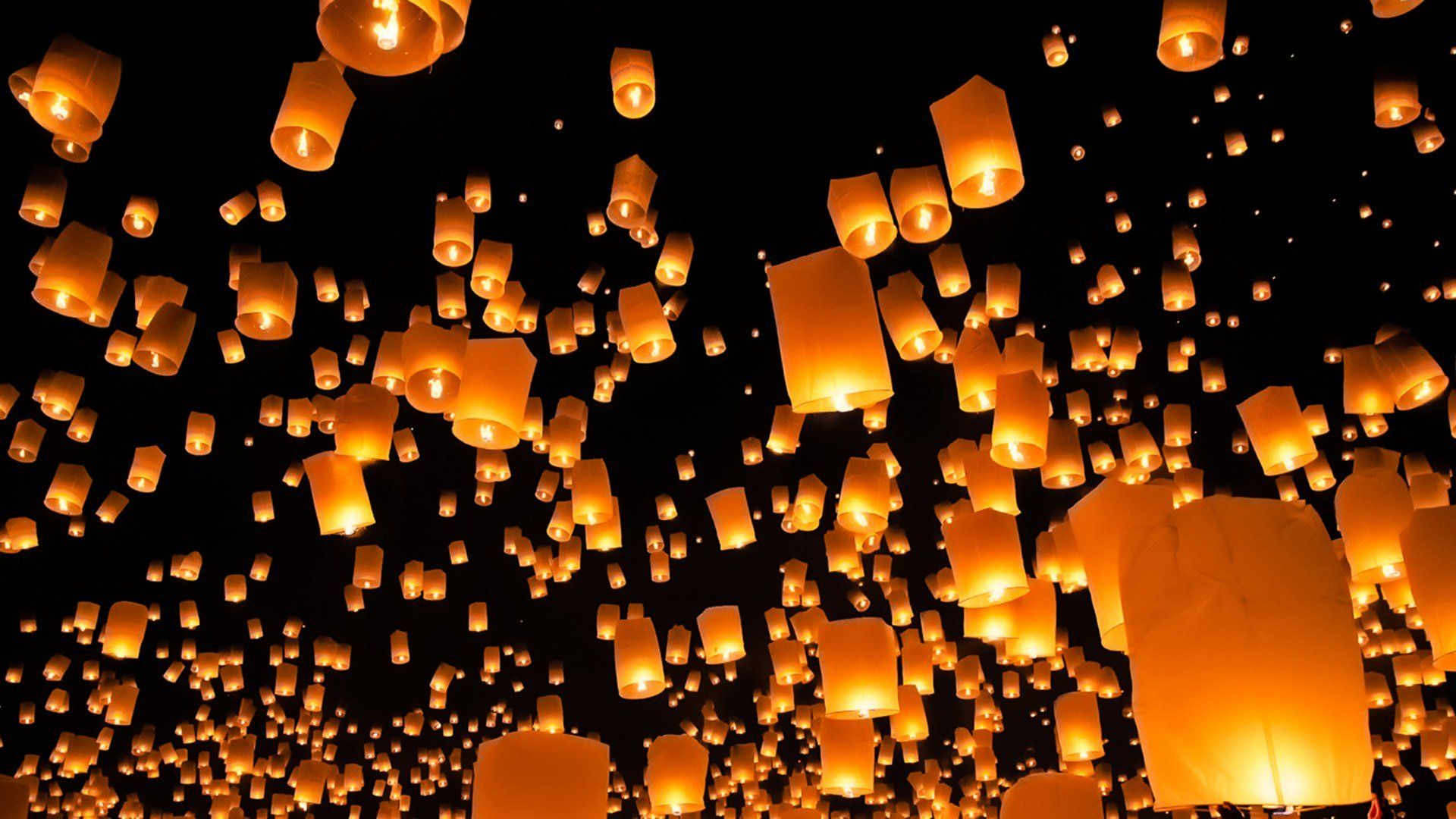 Night Light Ballon Photography Night Light Ballon Photography Is An Hd Desktop Wallpaper Posted In Our Free Image Collection Of Awesome Wallpapers