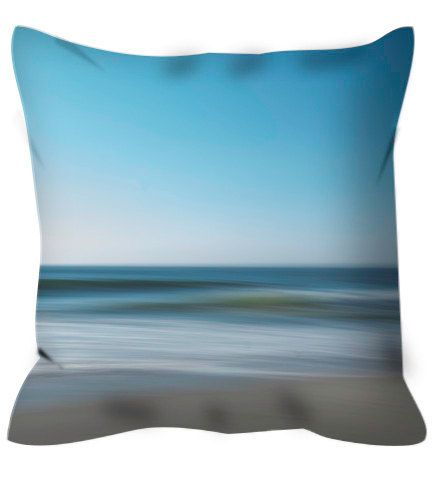 """Jersey Shore Throw Pillow (Cover Only) 14"""" x 14"""", 16"""" x 16"""", 18"""" x 18"""", 20"""" x 20"""", 26"""" x 26"""" by LifeisBalance on Etsy"""