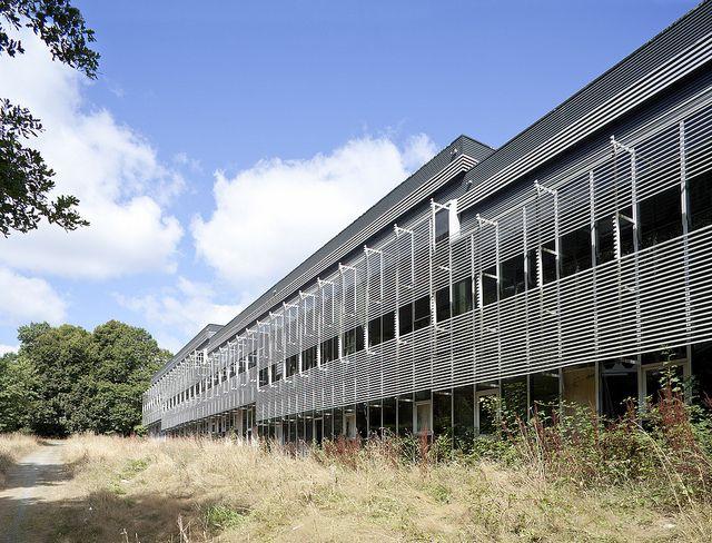 Architecture · ancienne école darchitecture de nantes