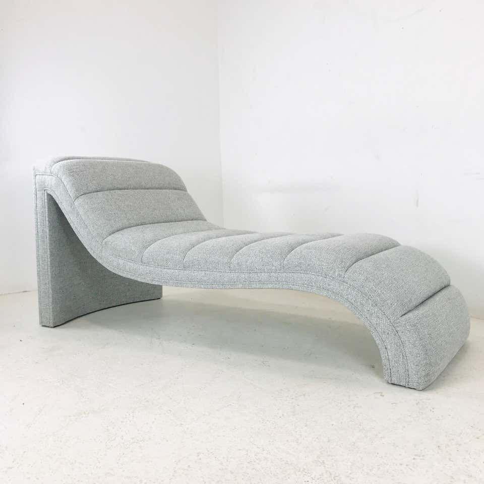 Custom Chaise Lounge In 2020 Chaise Lounge Chaise Lounge