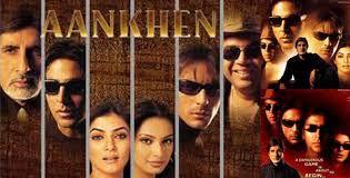 aankhen 2002 movie song download