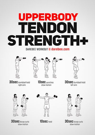 DAREBEE Workouts #dumbbellworkout