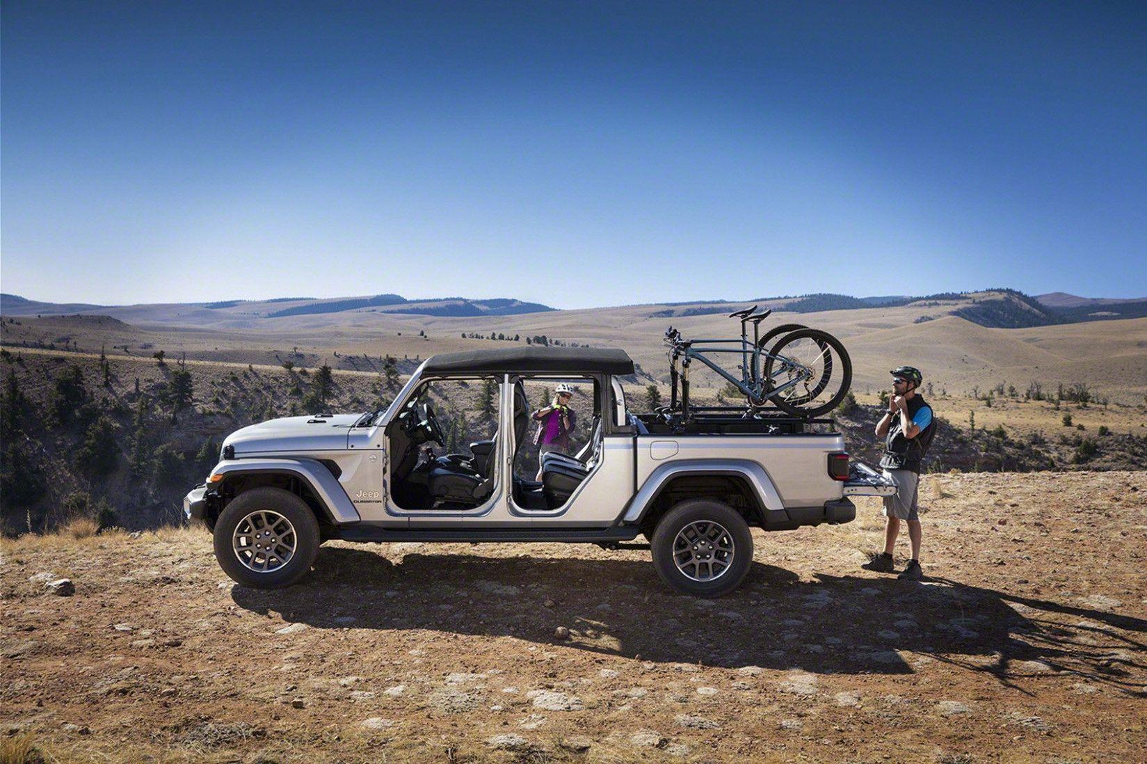Mercedes Jeep 2020 Uk Research New In 2020 Jeep Gladiator Wrangler Pickup Wrangler Truck
