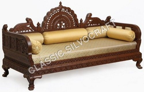 Indian Style Sofa Wooden Sofa Designs Wooden Sofa Set Carved Sofa