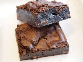 Gluten Free Desserts made Delicious: Gluten Free Nutella Brownies