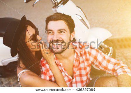 get rich dating sim