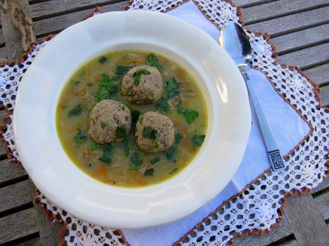 food4fun - Český recept, maďarská kačka, slovenské ruky