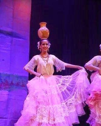Danza del Cantaro !!
