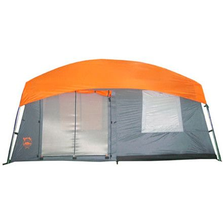 Paha Que Perry Mesa ScreenRoom/Tent Combo  sc 1 st  Pinterest & The Paha Que Perry Mesa is like a mesh and polyester cabin that ...