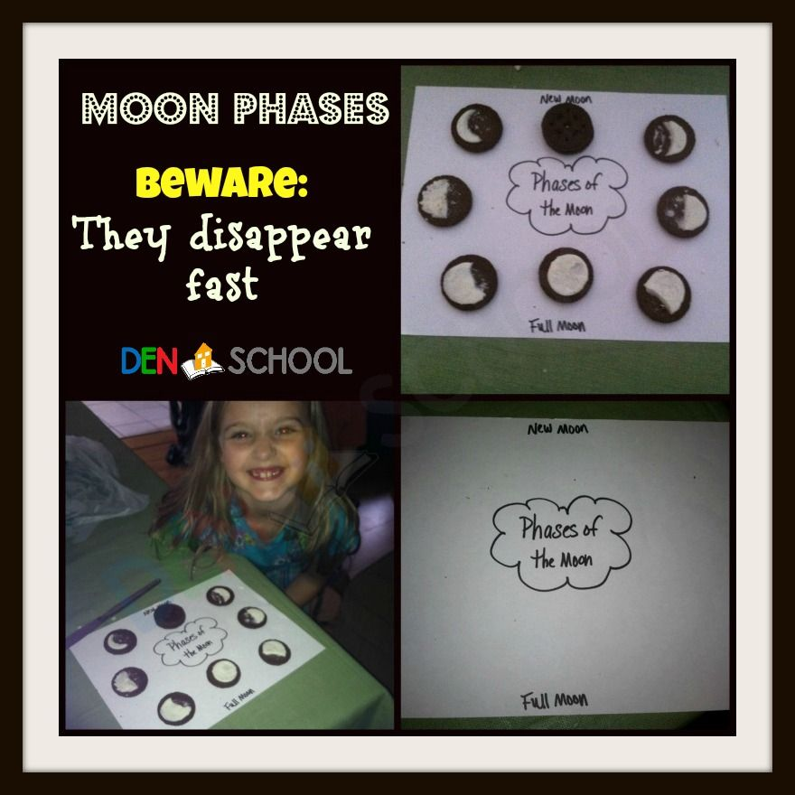 Moon Day CLIP – fun and educational activities and #printable ...