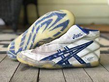 Rare Cael Sanderson Wrestling Shoes