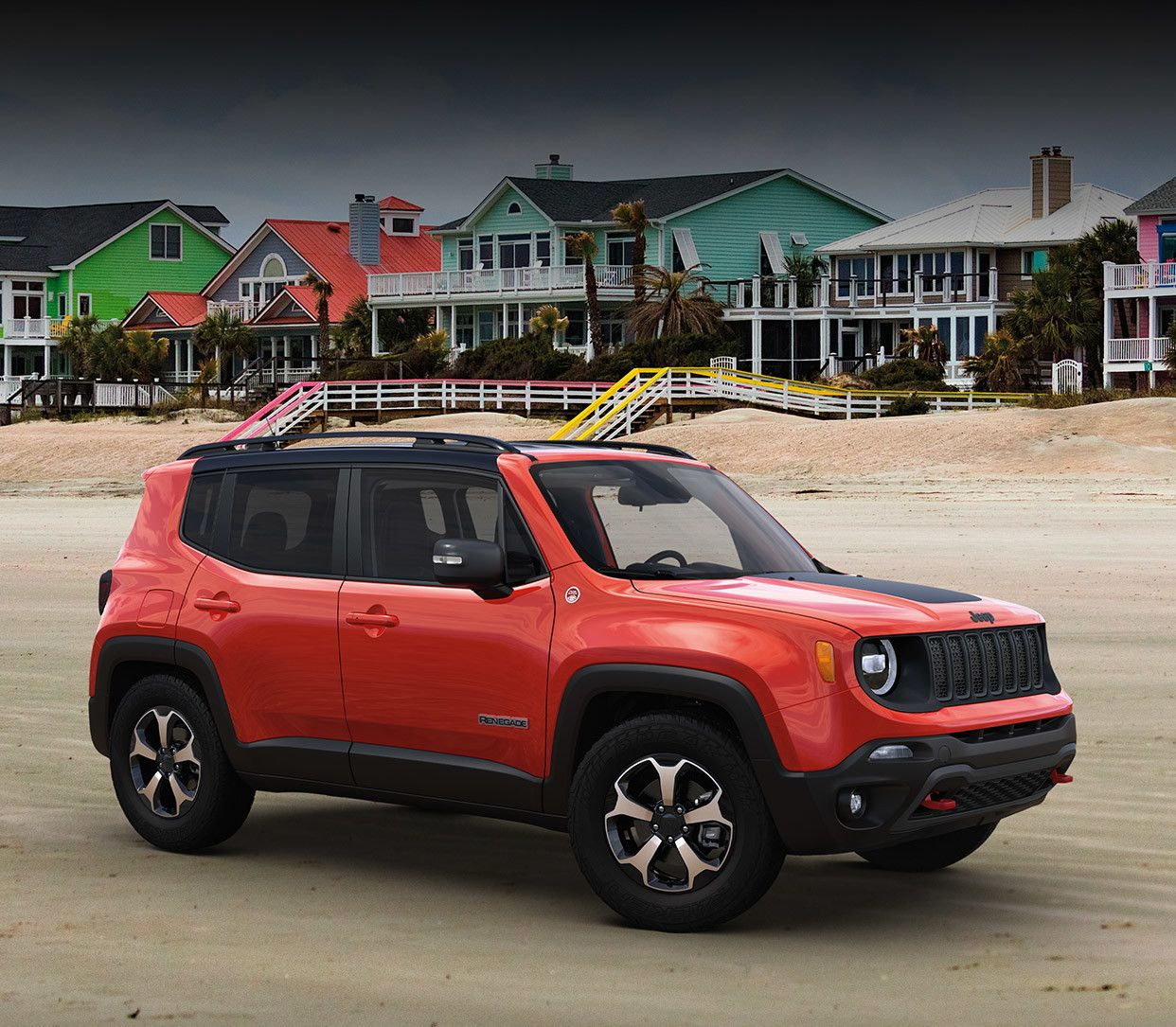 78 The 2020 Jeep Renegade Release Date And Concept In 2020 Jeep